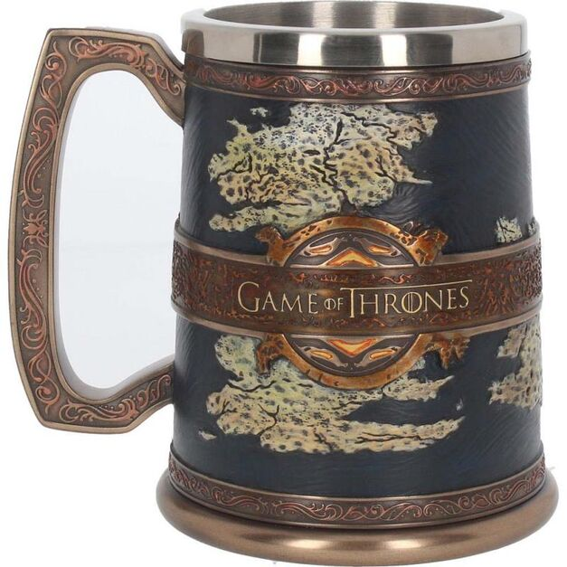 game of thrones tankard