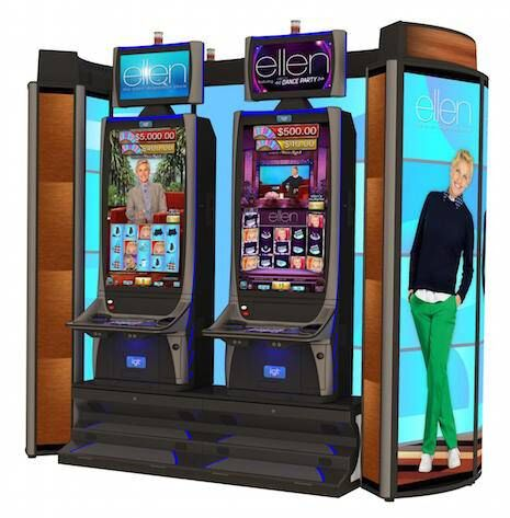 Ellyen Slot Machine - Free Online IGaming2go Slots Game