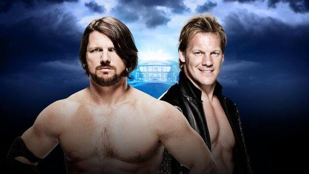 Styles-Jericho