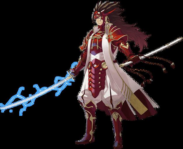 Fire-Emblem-Ryoma