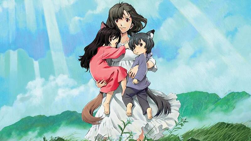 5 Favorite Films Of Anime Director Mamoru Hosoda
