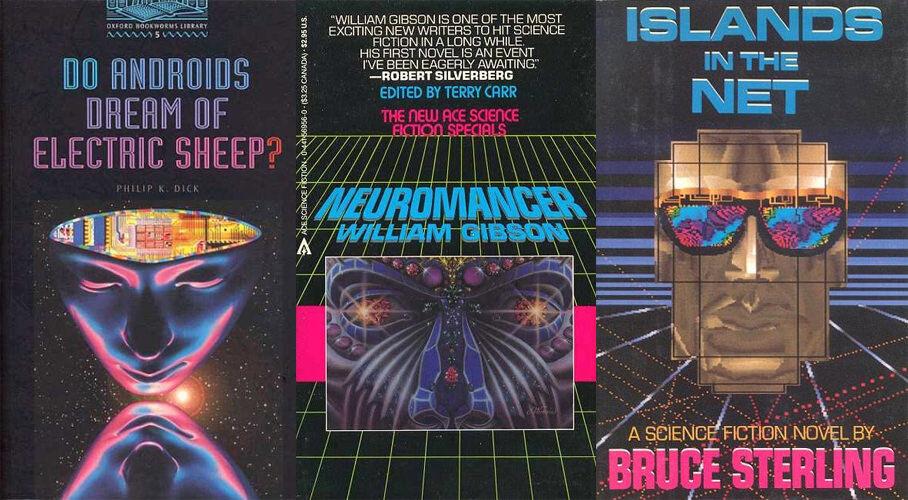cyberpunk-novel-origins
