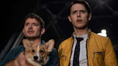 You Should Be Watching 'Dirk Gently's Holistic Detective Agency' And This Is Why