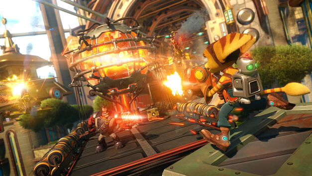 Ratchet-Clank-Screenshot