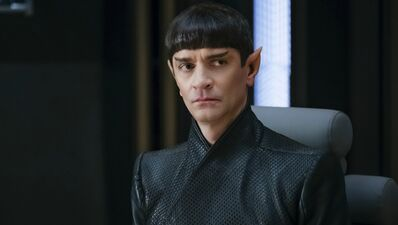 'Star Trek: Discovery:' Sarek Returns as Starfleet Heads to Kronos