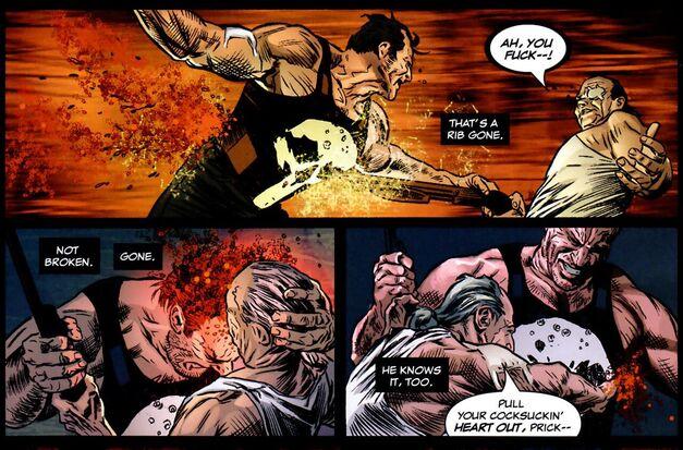 Punisher Max Rib Gone