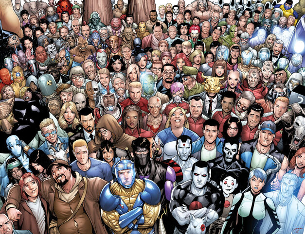 Valiant What Is Next Characters Comics Movies