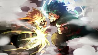 The 5 Most Intense Anime Rivalries