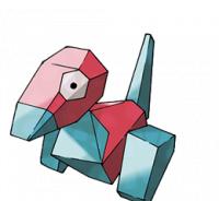 Bot Porygon