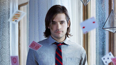 The Worlds and Times of 'The Magicians'