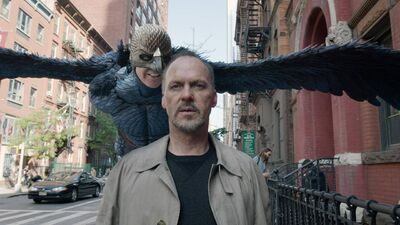 Michael Keaton Being Sought as 'Spider-Man: Homecoming' Villain