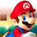 Mario Historia