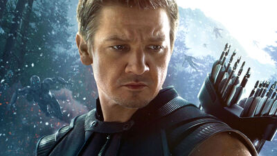 'Avengers: Infinity War': Is Hawkeye in the Movie?
