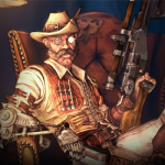 Sir hammerlock's avatar