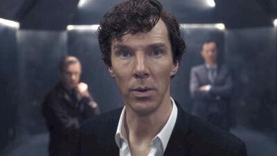 "'Sherlock' Recap and Reaction: ""The Final Problem"""