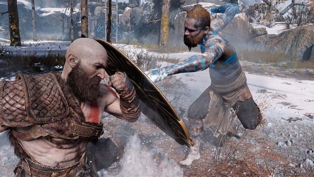 Top 8 God of War Boss Battles   FANDOM