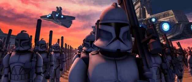clone troopers clone wars
