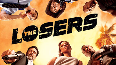 Why We Never Got a Sequel To 'The Losers'