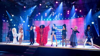 'Drag Race All Stars': Ranking the Queens' Chances at Winning After 'VH1 Divas'