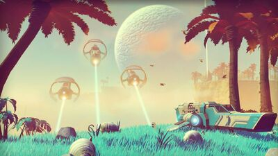 'No Man's Sky' Improvements We Want to See