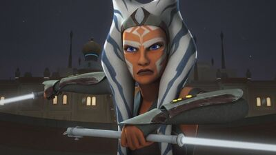 NYCC: Ahsoka Book Tour and Fan Meet-Ups