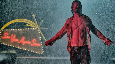 'Bad Times at the El Royale' Review: Fun Flick That Owes a Debt to Tarantino