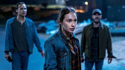 'Fear the Walking Dead' Reveals The Survivors' Fates