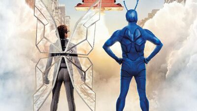 'The Tick': What to Expect and What We Want to See in Season 2