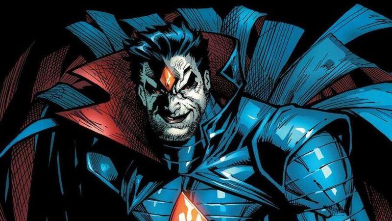 Mister Sinister X-Men