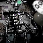Endoskeleton78