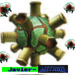 Javier-metroid