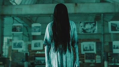Fall Movie Preview: Horror
