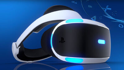 Sony Details PlayStation VR Plans at E3