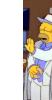 Don.Homerone/Simpsons em época de eleição
