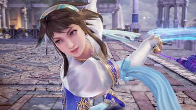 What to Expect From 'SoulCalibur VI'
