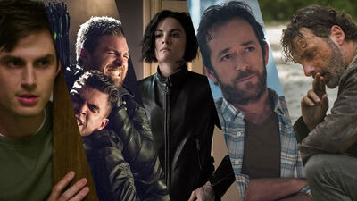 Fall TV: Craziest Cliffhangers We Want Resolved