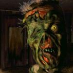 Grumpy Ghoul