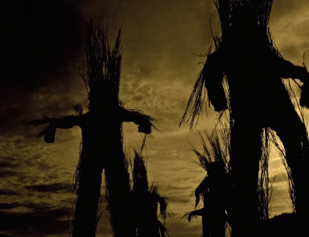 Straw Men from American Horror Story Season 6 Promos