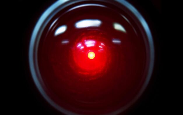 hal-9000 2001 a space odyssey