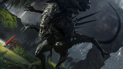 Sigourney Weaver and Danny McBride Reveal the Future of 'Alien'
