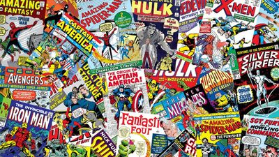 Celebrating Comic Book Day - Fandom's Favourite Comics