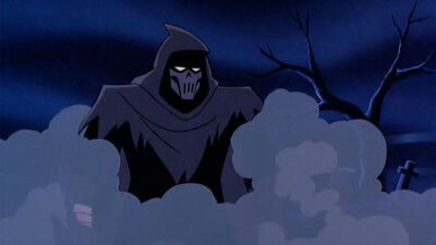Box Office Flops That Were Great: 'Batman: Mask of the Phantasm'
