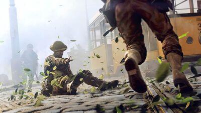 'Battlefield V's Single Player Treats WW2 In a Refreshingly Respectful Way