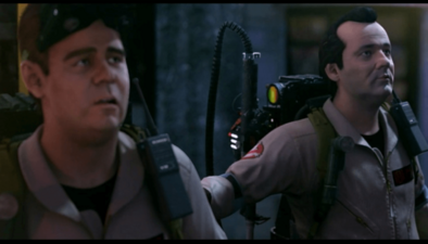 'Ghostbusters 3' Already Exists, Watch It Right Now