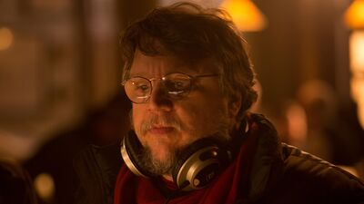 Guillermo del Toro's New Movie Takes Shape