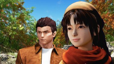 'Shenmue 3' Won't Make an Appearance at E3 2017