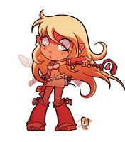 Little-Nancy/Zauber