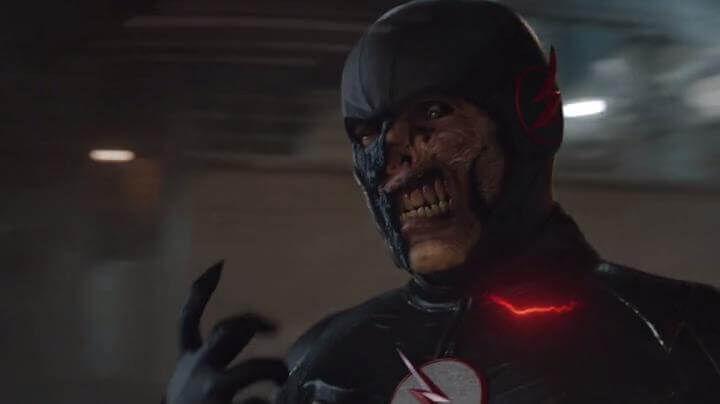 The Black Flash