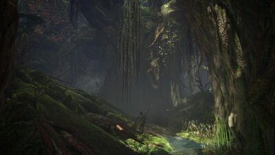 'Monster Hunter World' Is The Dinosaur Hunting Game We've Always Wanted