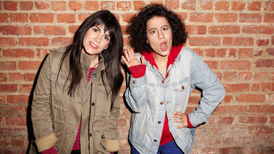 "10 Moments From 'Broad City' Worthy of a ""Yas Queen"""